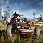 Dying Light's expansion, The Following, is so big that Techland are increasing the price