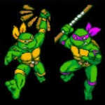 Platinum Games to take on the Teenage Mutant Ninja Turtles, while Capcom's looking to bring back Onimusha