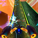 Release dates announced for Amplitude, Terraria on 3DS, F-Zero-esque Wii U racing game and more