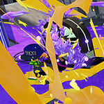 Free new maps, new items coming soon to Splatoon and Super Mario Maker