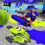 Splatoon devs unlikely to increase limited map rotation, add voice chat or bring series to 3DS
