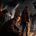 US retailer allegedly leaks May release date for Homefront: The Revolution