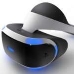 More than 100 titles in development for PlayStation VR, according to Sony's Kaz Hirai