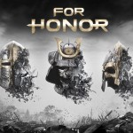 Medieval blade-battler For Honor will include a single player campaign says Ubisoft