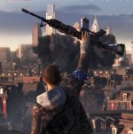 Deep Silver confirms release date for Homefront: The Revolution and an Xbox One exclusive beta