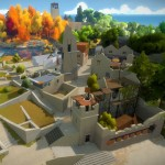 Could PlayStation 4 puzzle game The Witness be coming to Xbox One as well? (UPDATE)