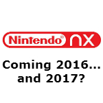 New Nintendo NX rumors suggest two-stage launch, 900p gameplay and compatibility with PS4, PC