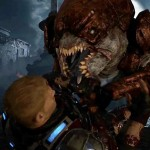 The Coalition's upcoming Gears of War 4 is getting the nod from series' creator, Cliff Bleszinski
