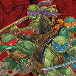 After several leaks, Platinum Games teases 'official leak' for new Teenage Mutant Ninja Turtles game (UPDATE)