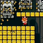 PSA: Super Mario Maker down for 'emergency maintenance' until tomorrow evening