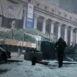 As the game's beta begins, Ubisoft reveal some of their future plans for The Division