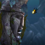 Insomniac Games going under the sea with new action-adventure game Song of the Deep