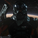 Mass Effect: Andromeda lead writer Chris Schlerf leaves BioWare for Bungie and Destiny