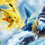 Pokkén Tournament producer says game is more Pokémon than Tekken