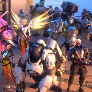 Blizzard announce Overwatch release date, shortly after it was accidentally revealed by IGN ads