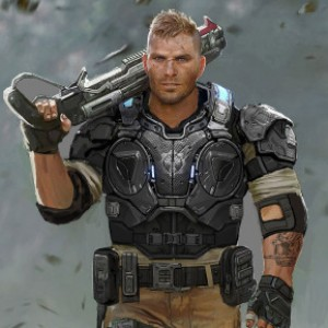 Xbox One exclusive Gears of War 4 characters and cast revealed; PC version remains a possibility
