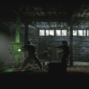 Xbox 360 exclusive title, Deadlight, is shuffling over to the next generation with a Director's Cut