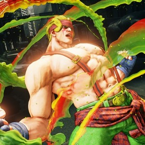 March's update for Street Fighter V adds a challenge mode, 8 player lobbies and Alex for free