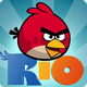 Amazon Appstore Launches for Android; Angry Birds Rio Free