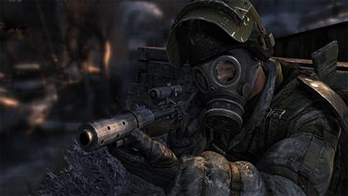 10 Great Games: Metro 2033 (PS3, XBOX 360, PC)