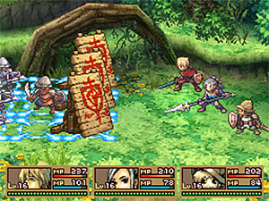 10 Great Games: Radiant Historia (DS)