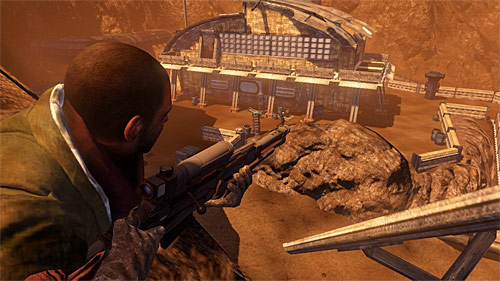 10 Great Games: Red Faction: Guerilla (PS3, XBOX 360, PC)