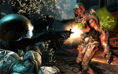 10 Great Games: Singularity (PS3, XBOX 360, PC)