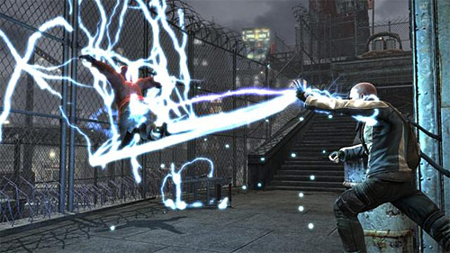 5 Unforgettable PlayStation Exclusives: inFAMOUS