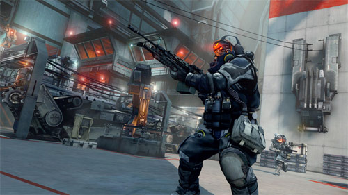5 Unforgettable PlayStation Exclusives: Killzone