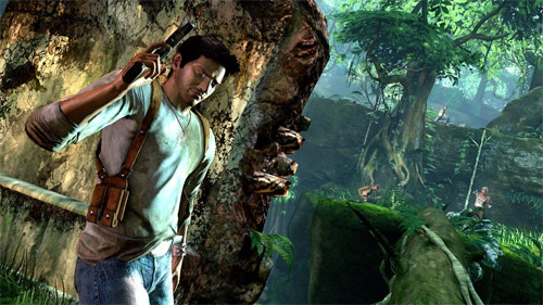 5 Unforgettable PlayStation Exclusives: Uncharted