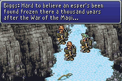 Recipe for the Perfect Final Fantasy Game (Best Story: Final Fantasy VI, VII - Cloud)