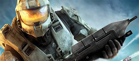 Halo 4 (Xbox 360) Wishlist Screenshots
