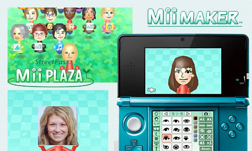 Ds Mii Maker Related Keywords & Suggestions - Ds Mii Maker Long Tail