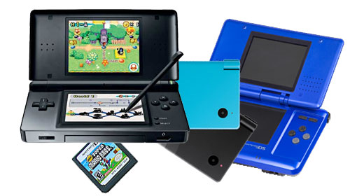 feature nintendo and its handhelds taking over the world gamedynamo. Black Bedroom Furniture Sets. Home Design Ideas