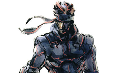 Solid Snake: The Ultimate Video Game Action Hero screenshots