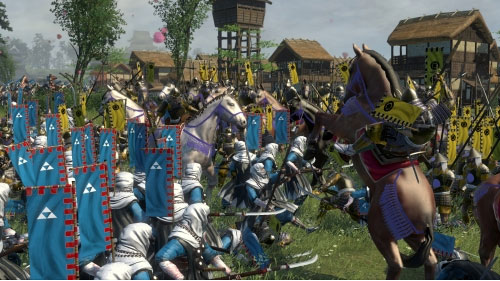 Total War: Shogun 2 (PC) Review Screenshot