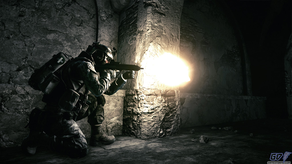 New Battlefield game announced for 2014; EA pulls Medal of Honor 'out of rotation'