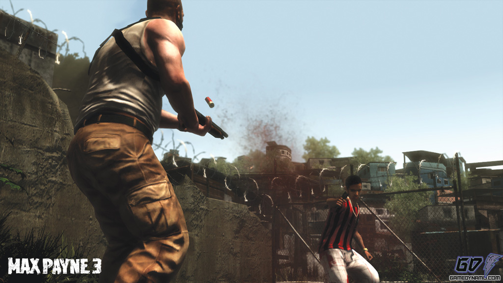 Max Payne 3 (PC, PS3, Xbox 360) Review Screenshots
