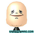 Nintendo 3DS Mii QR Codes - 4EverAlone