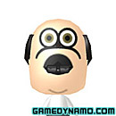 Nintendo 3DS Mii QR Codes - Brian Griffin (Family Guy)