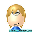 Nintendo 3DS Mii QR Codes - Chris Griffin (Family Guy)