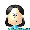 Nintendo 3DS Mii QR Codes - Snoopy