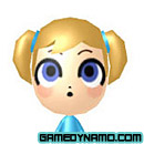 Nintendo 3DS Mii QR Codes - Bubbles (Powerpuff Girls)