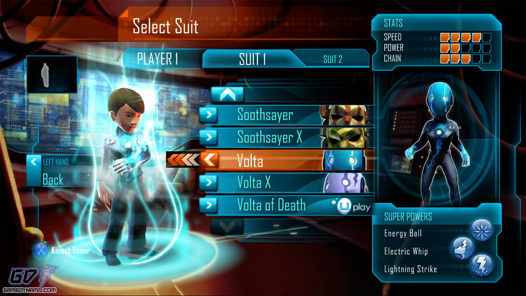 Powerup Heroes (Xbox 360) Review Screenshots