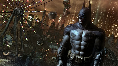 game news first batman arkham city dlc packs get dates