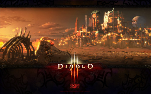 Download Diablo III (2011/PC/ENG/Beta)