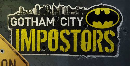 Gotham City Impostors Pc