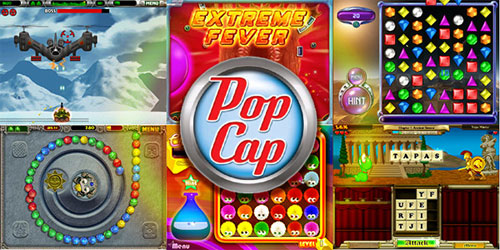 Electronic Arts acquires PopCap Games for over $1 billion (PC, PS3, Xbox 360, Mobile, iOS, Android)