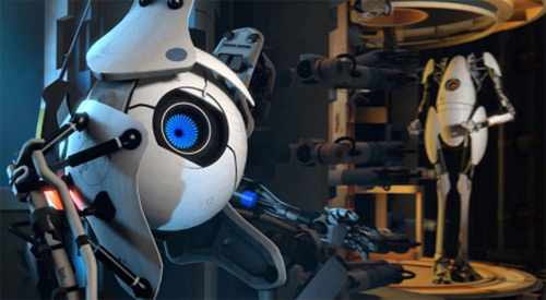 Portal 2 first free DLC add-on pack release date