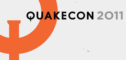 QuakeCon 2011 discussion panel videos (PC, PS3, Xbox 360)